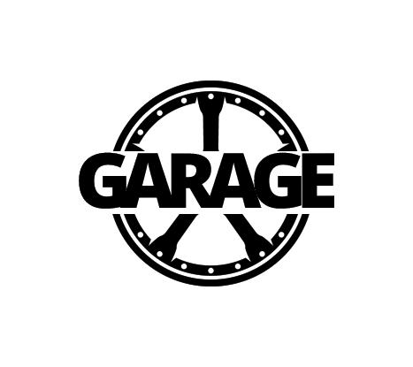 GARAGE logo אופיר רכבים